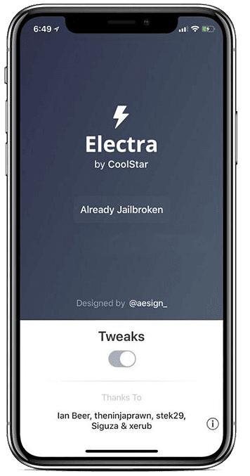electra jailbreak 1