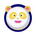 panda icon 6