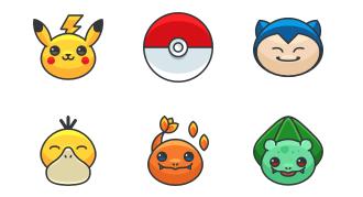 pokemon go trainers