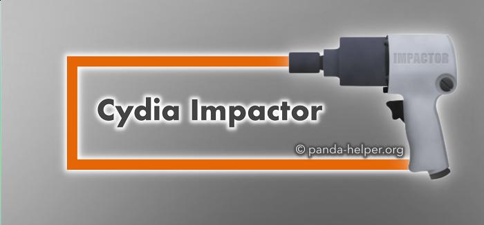 cydia impactor app