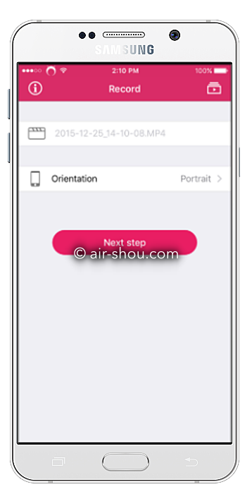 airshou-android