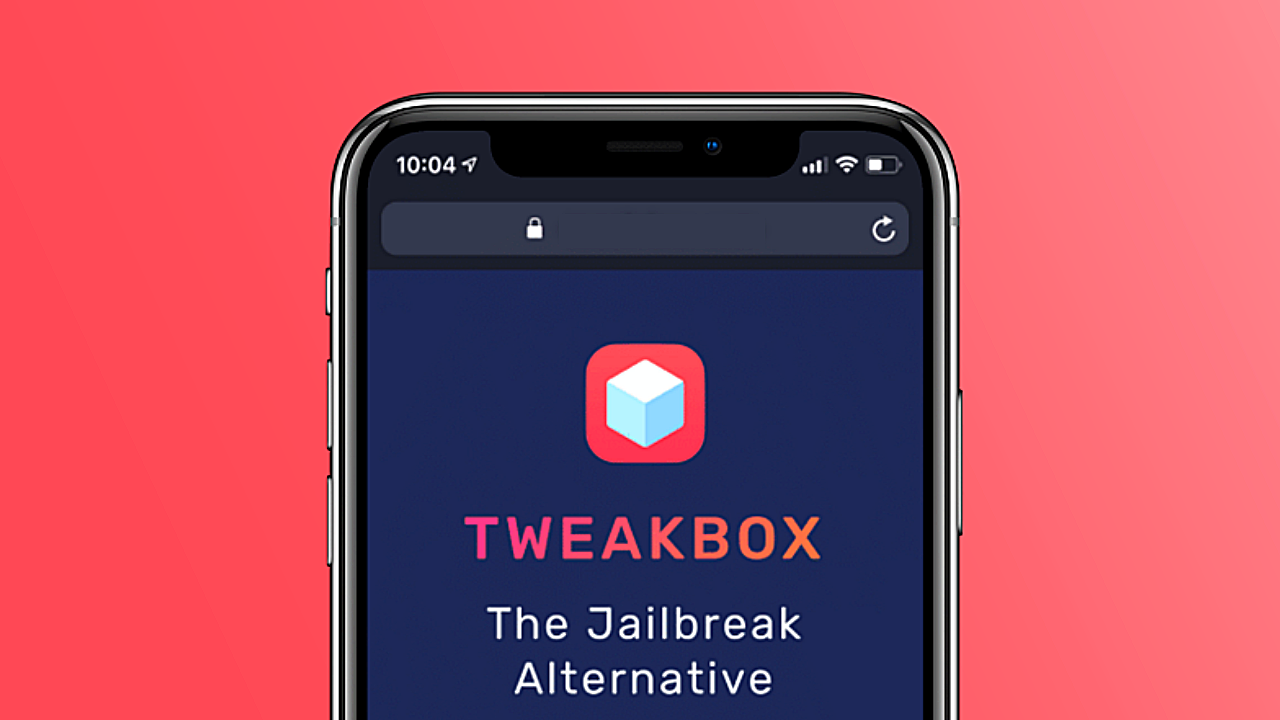 TWEAKBOX ANDROID TÉLÉCHARGER