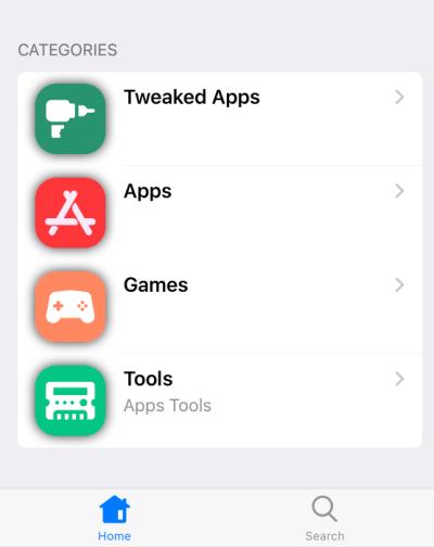 tweakdoor app