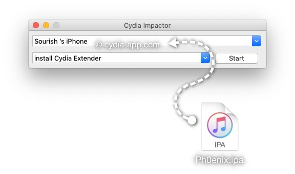 cydia-impactor-phoenix-ipa-file